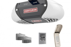 Most Efficient Garage Door Openers Under $200 Picture