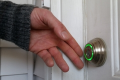 Can Smart Door Locks be Hacked Picture