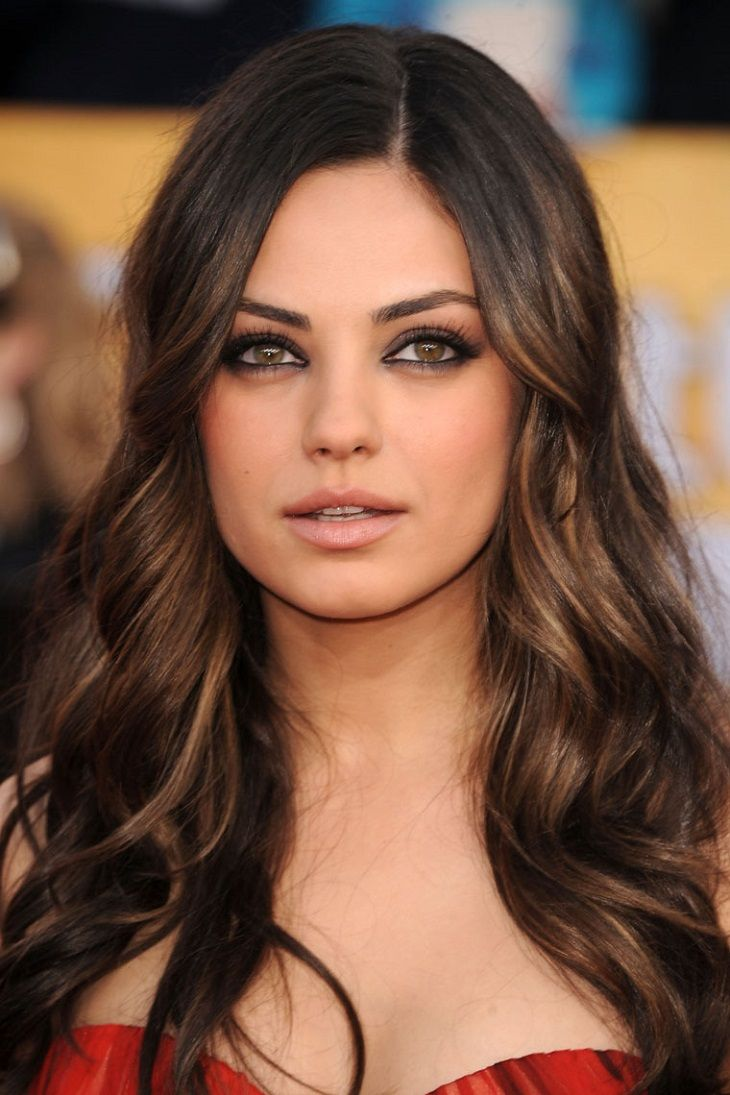 Fall 2015 Hair Color Ideas Picture