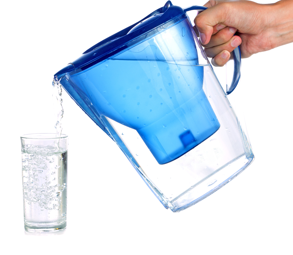 What Type Of Home Water Filter Should You Buy