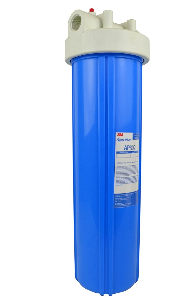 How-to-Install-a-Whole-House-Water-Filter-Picture
