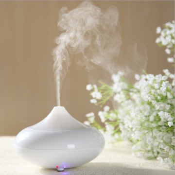 Cool Humidifiers with Creative Designs Picture