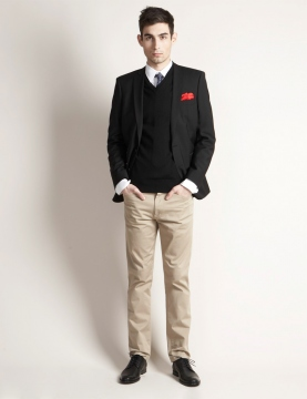 Elegant Mens Outfit Ideas Picture
