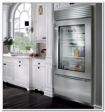 Modern Refrigerators with Stylish Designs Picture