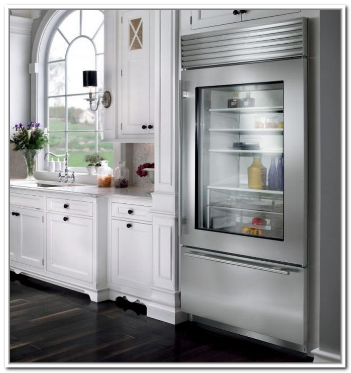 Modern Refrigerators With Stylish Designs