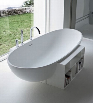 Practical Bathroom Decorating Ideas Picture