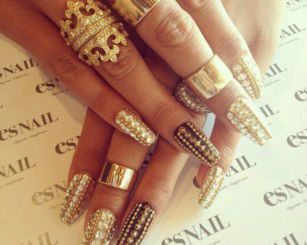 Sophisticated Nail Designs