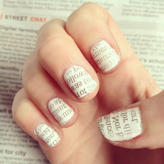 Sophisticated Nail Designs Picture - Sophisticated Nail Designs