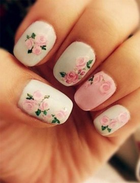 Sophisticated Nail Designs Picture